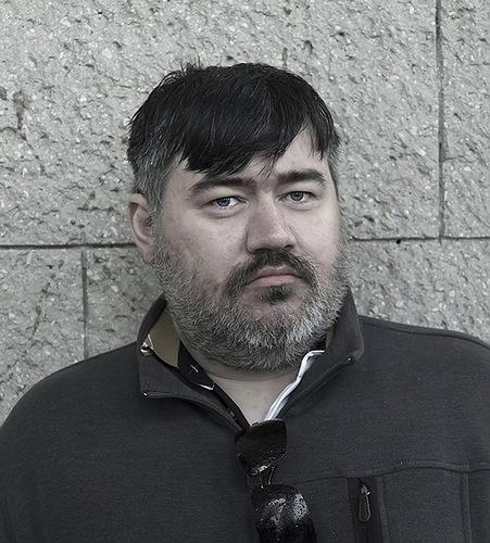 Борис  Рожин