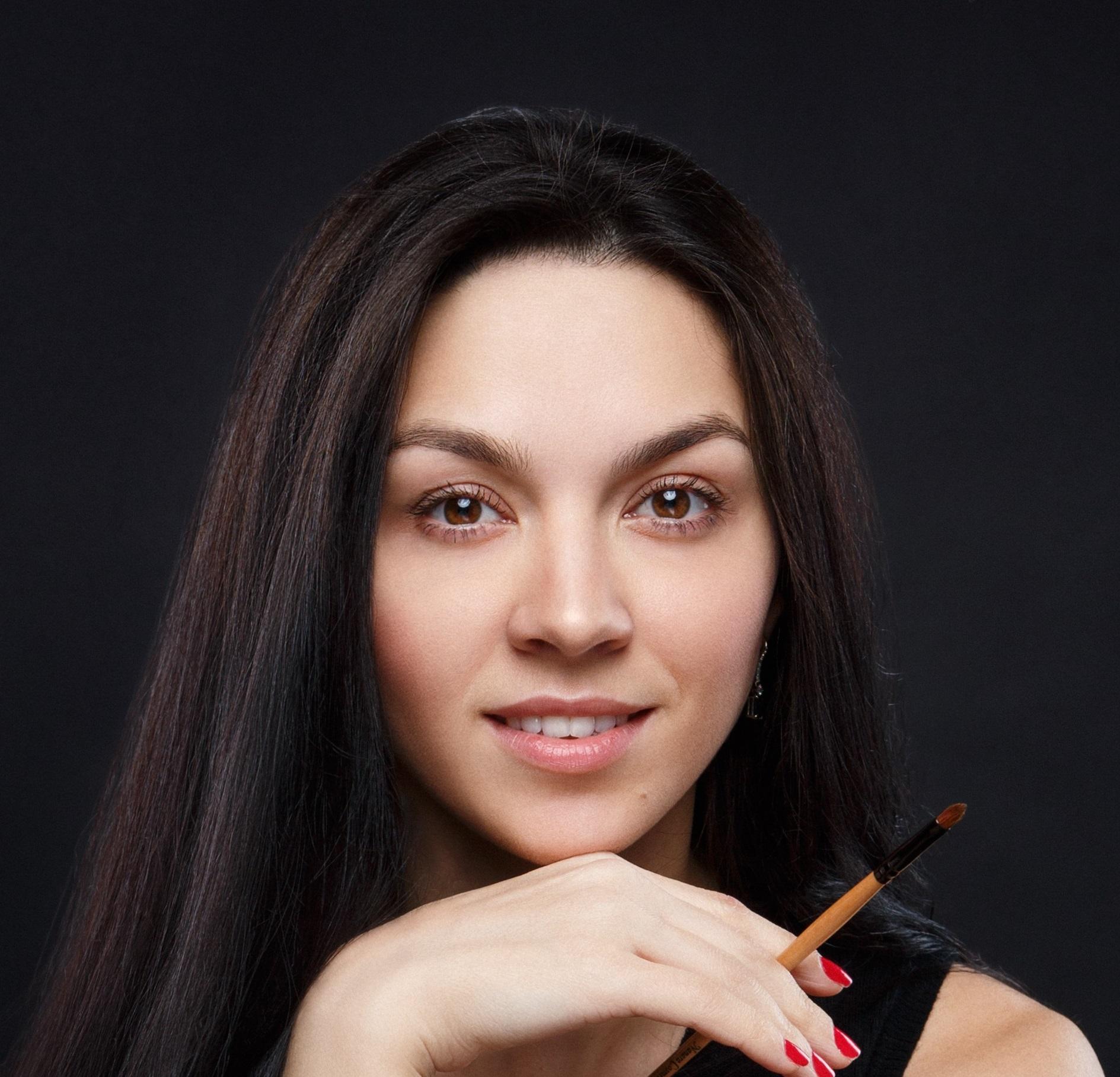 Маша Panova
