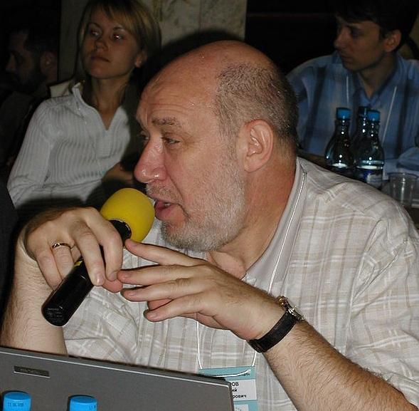 Георгий  Сатаров