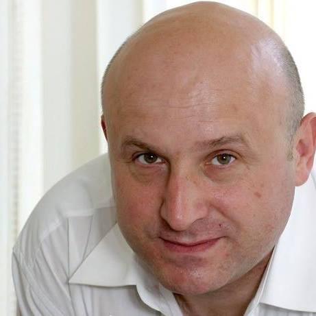 Михаил Мищишин