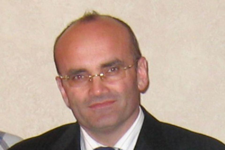 Василий Буренок