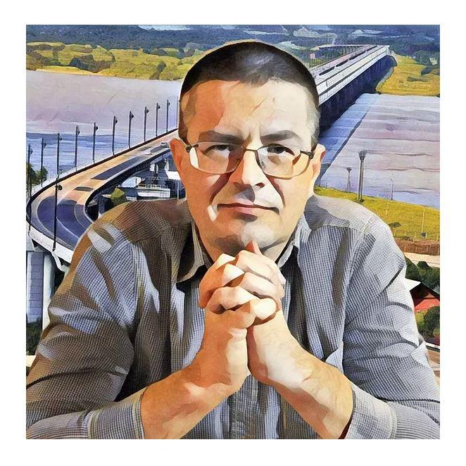 Станислав Безгин