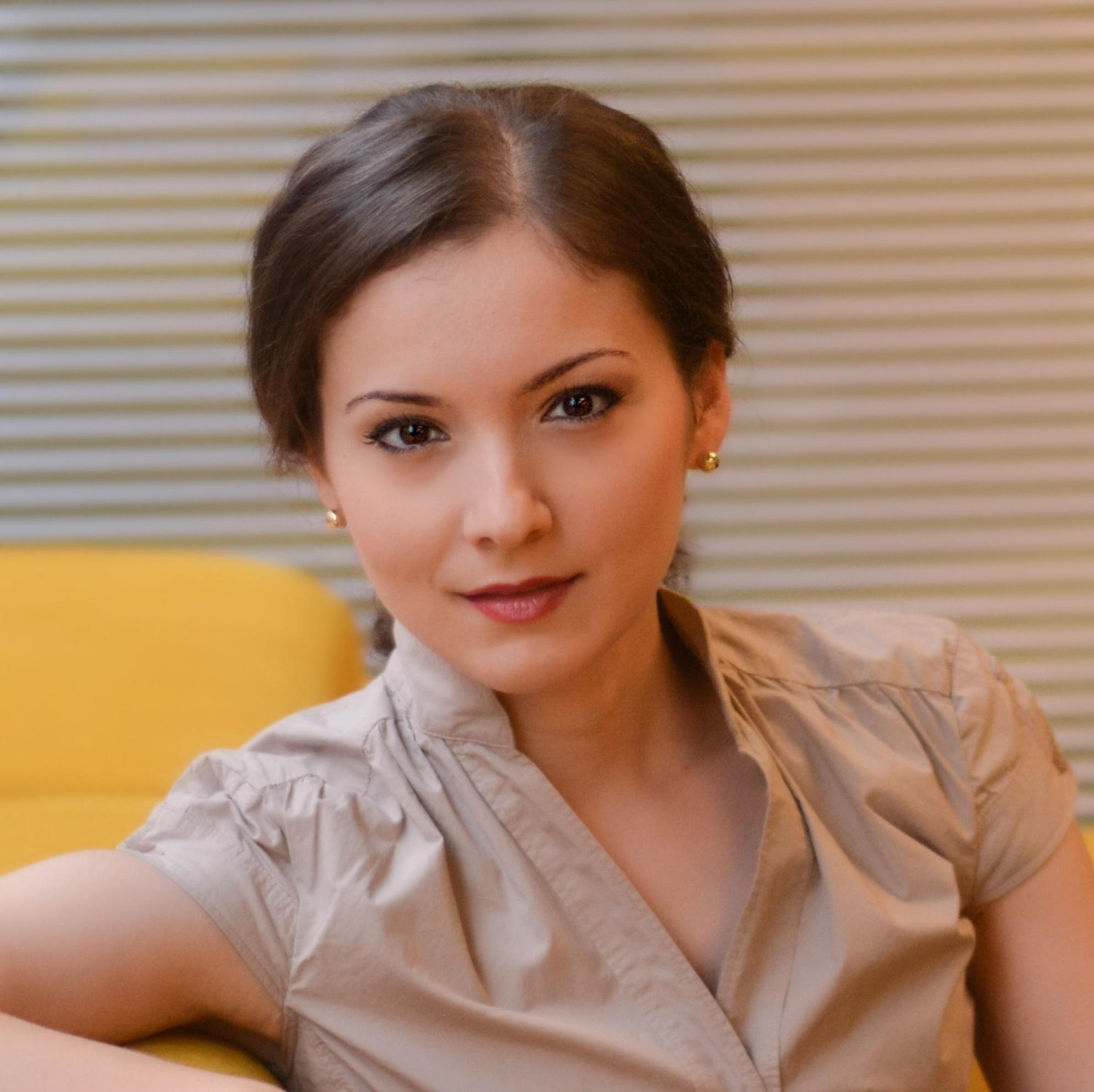 Нарина Багдасарян