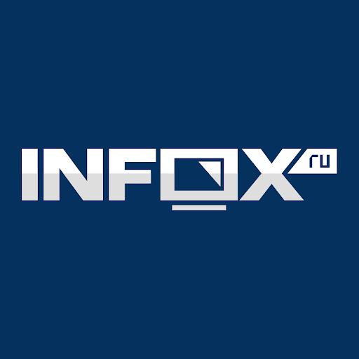 INFOX Биографии