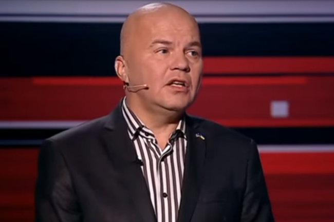 Вячеслав Ковтун