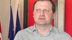 Кандидат в президенты Грузии разместил рекламу в PornHub