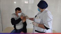 Рост заболеваемости при вакцинации в Волгограде объяснили в Роспотребнадзоре