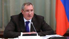 Рогозин: заявления США окосмических войсках открывают ящик Пандоры