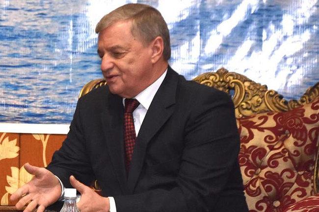 Андрей Будник