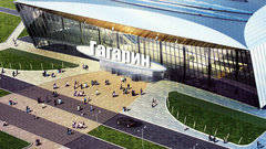 Аэропорт «Гагарин» появится вСаратове