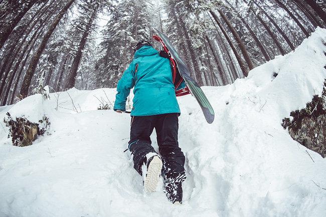 Москву в субботу засыпет снегом