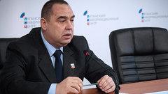 СМИ: глава ЛНР Плотницкий бежал вРоссию