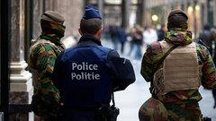 В Брюсселе сохраняется наивысший уровень террористической угрозы