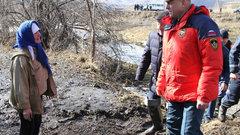 Россиянам откажут в компенсациях запотерю жилья при ЧС