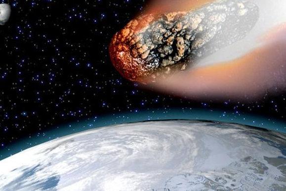 Ученые раскрыли реальную возможность столкновения астероида сЗемлей