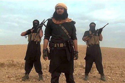 Любопытное исследование - кто же вооружает ИГИЛ?