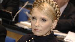 «Эксперимент, несовместимый с жизнью страны»: Тимошенко о возможной победе Зеленского