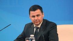 Губернатор Ярославской области: вхождение региона в десятку лучших по инвестклимату – настоящий прорыв