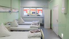 Прекратили работу еще несколько ковидных госпиталей в Волгоградской области