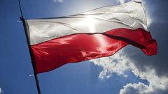 Поляки отблагодарили Красную армию за освобождение Варшавы оскорблениями