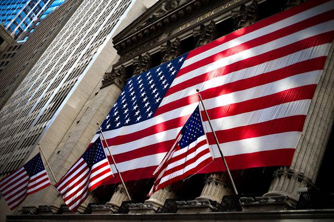 К Америке незаметно подкрался кризис - Нальгин