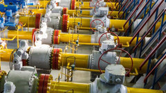 Несколько фактов о будущем транзите газа через Украину