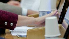 В КПРФ объяснили «голосование депутата из комы»