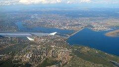 В Иркутске прошел фестиваль «Дорога мира»