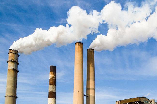 завод мусор Мусоросжигательный завод