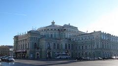 День сапера: Мариинский театр, Русский музей, больница. Что еще заминировали в Петербурге