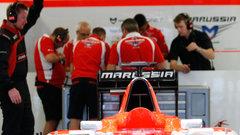 Команда «Формулы-1» «Маруся» прекратила деятельность