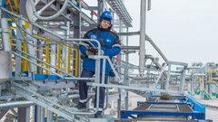 """Эксперт прокомментировал сообщение """"Газпрома"""" о """"Северном потоке-3"""""""