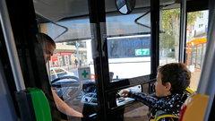 Облдума разрешила ввести 50%-ю скидку на междугородный проезд для учащихся