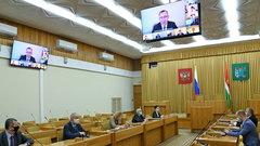 Владислав Шапша: бюджет Калужской области остается социально ориентированным
