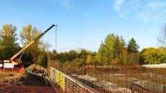 Зампред правительства России оценил реализацию федерального проекта «Оздоровление Волги» в Нижегородской области