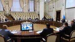 Губернатор Новосибирской области проконтролировал поставку медикаментов в аптечные сети