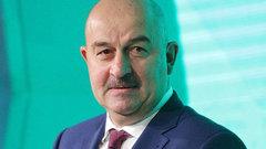 Черчесов угрожал журналистам в студии «Матч-ТВ» — СМИ