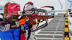 Биатлонистка Анна Моисеева обвинила тренера в домогательствах