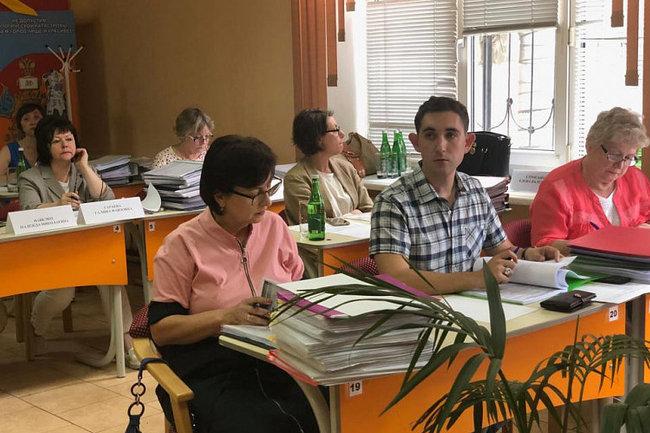 ВУЗ студент институт