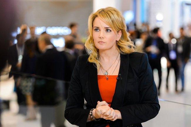 На фото: вице-мэр Москвы Наталья Сергунина