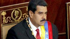 Эксперт: Россия бросила президента Венесуэлы Мадуро
