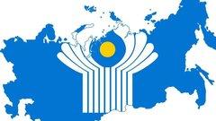 Украина отзывает двух дипломатов изструктур СНГ