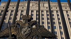 Минобороны РФ отвергло обвинения в причастности к крушению MH17