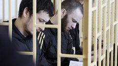 Присяжные признали «приморских партизан» виновными