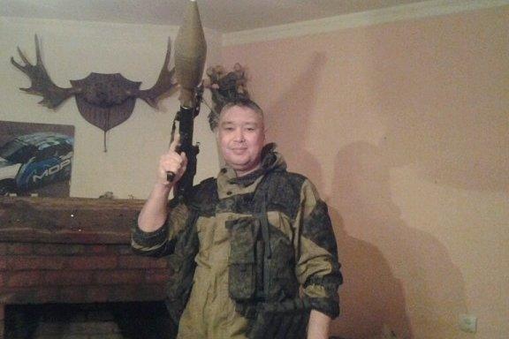 Игорь Косотуров