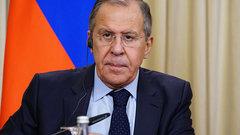 Лавров пригрозил СЕ уходом России