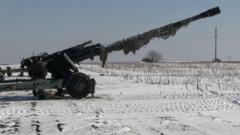 Киев отказался от новогоднего перемирия: Донбасс готовится к обороне