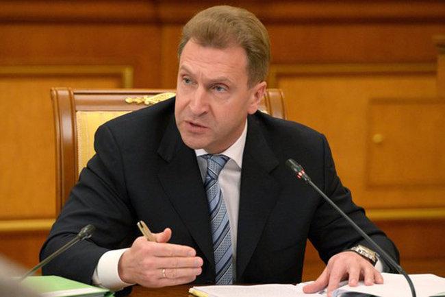 Шувалов раскрыл детали одного из первых указов Путина после выборов