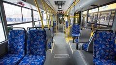 В Курск сегодня прибыли 8 из 40 автобусов из Москвы