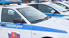 При задержании наркоторговца под Тулой полицейского сбили автомобилем